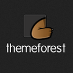 Themeforest Logo Square