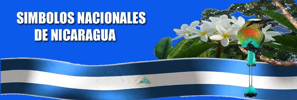 Smbolos Nacional  Nicaragua Travel Guide