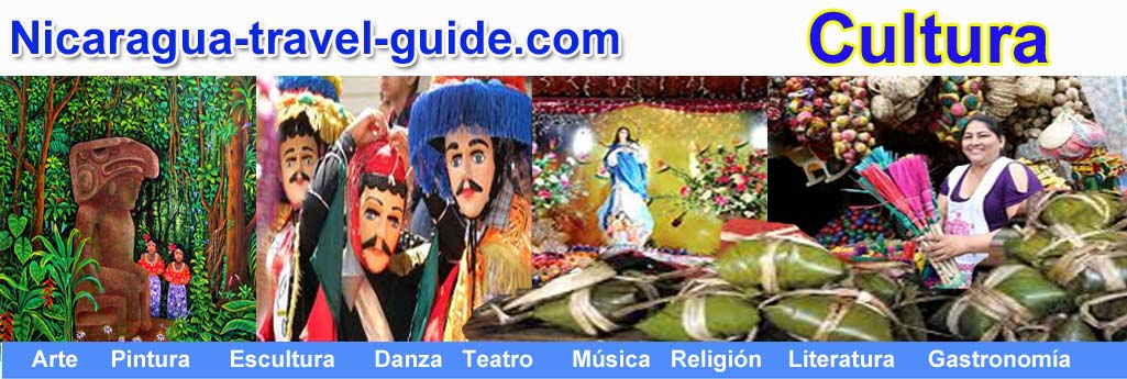 Cultura  Nicaragua Travel Guide