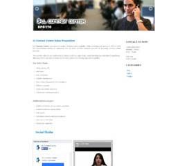 Agencia de publicidad Nicaragua  LL Contact center
