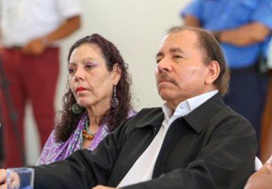 ¿Qué hay detrás de la ley de reconciliación de Rosario Murillo?
