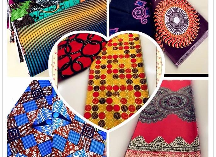 Plain And Pattern Fabrics Material