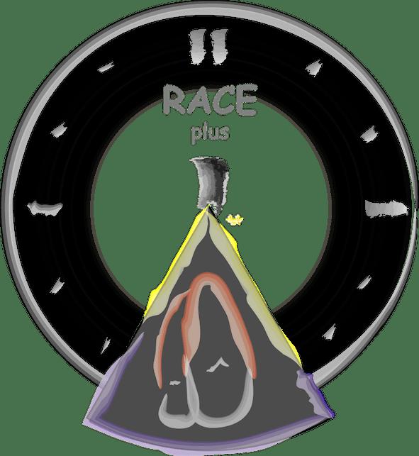 RACEplus ePre-course