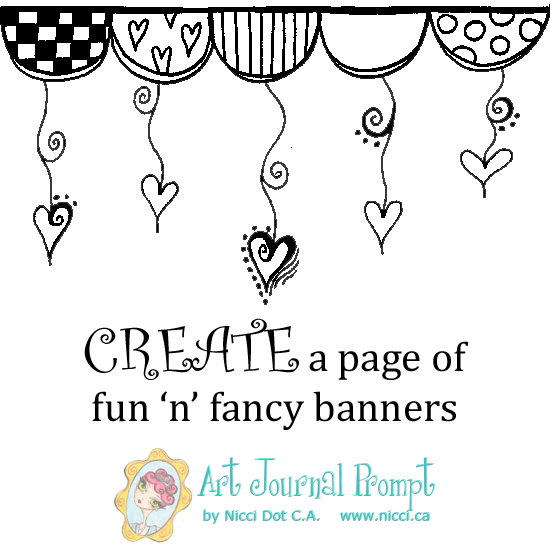 Journal-Prompt-Banners