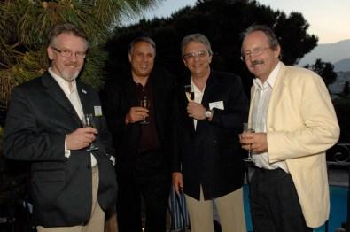NSC 2010 Faculty