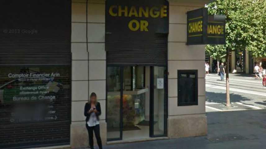 bureaux de change comptoir financier arin nice comptoir financier arin