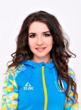 Iryna Vysnevska