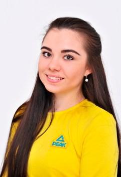 Anastasia Stasiuk