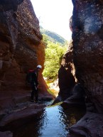 canyoning daluis guillaumes