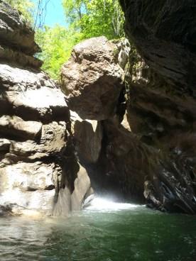 canyoning nice verdon puget thenier