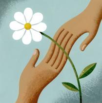 NiceDay blog - We moeten als witte mensen solidair zijn