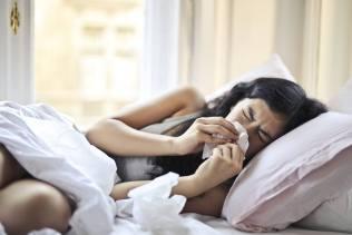 NiceDay blog: ziek tijdens je vakantie