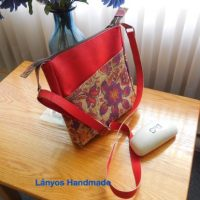 Be a Lányos Handmade Pattern Tester!