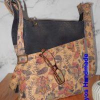 Lányos Gemma Bag - various fabrics