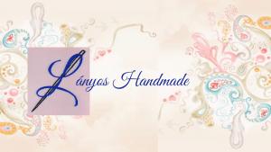 Lányos Handmade Header