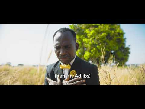 Paul Enenche – Lord I Remain Your Baby (Lyrics, Video)