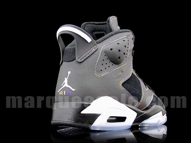 """Air Jordan 6 """"Lakers"""""""