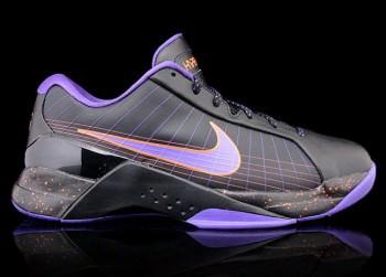 Nike Hyperdunk Low Steve Nash PE