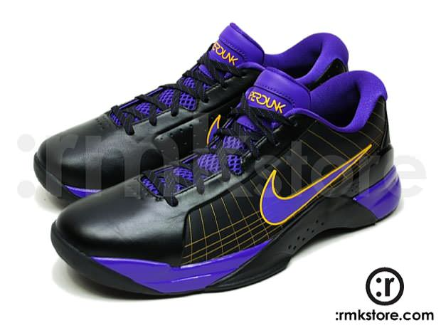 Nike Hyperdunk Low Supreme Lamar Odom PE  ec33b0b9fe