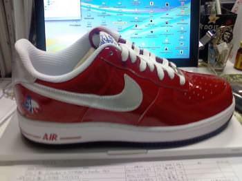 "Nike Air Force 1 ""All Star Weekend"""