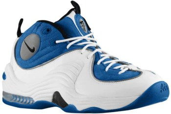 Nike Air Penny II Atlantic Blue