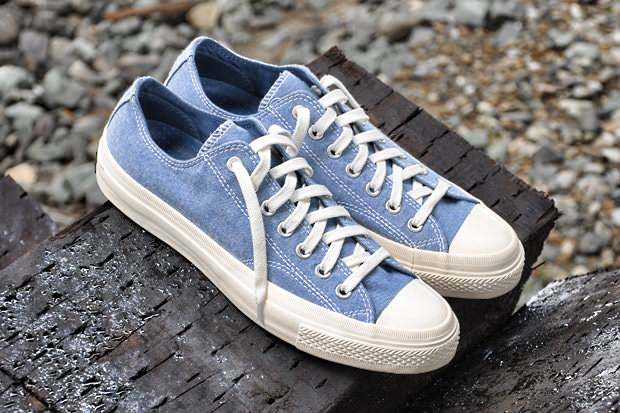 09661339cd84 Converse First String Chuck Taylor Specialty Ox