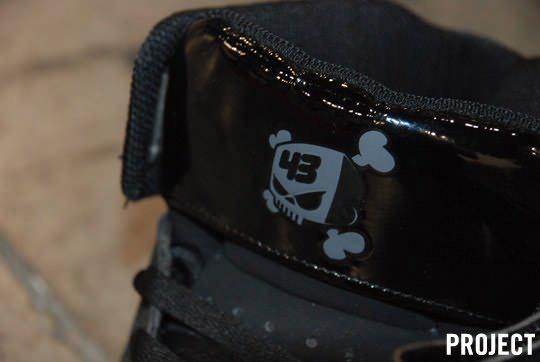 new styles 7565b f2e9f ... Huck Gee x DC