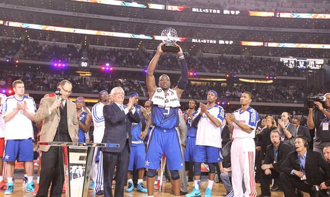fedd7e6324c Kicks On Court  2010 NBA All-Star Weekend Recap
