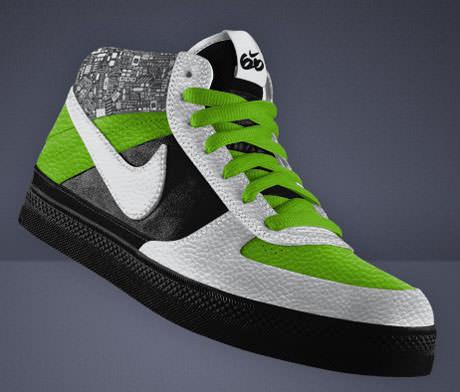 Nike 60 Mavrk Mid 2 On ID