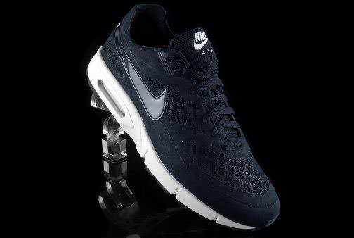buy popular 65dff 3665d Nike Air Max BW Gen II BlackWhite ...