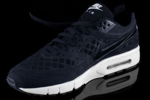 buy online 45b5f f1488 ... top quality nike air max bw gen ii black white f4d1a 4ade0