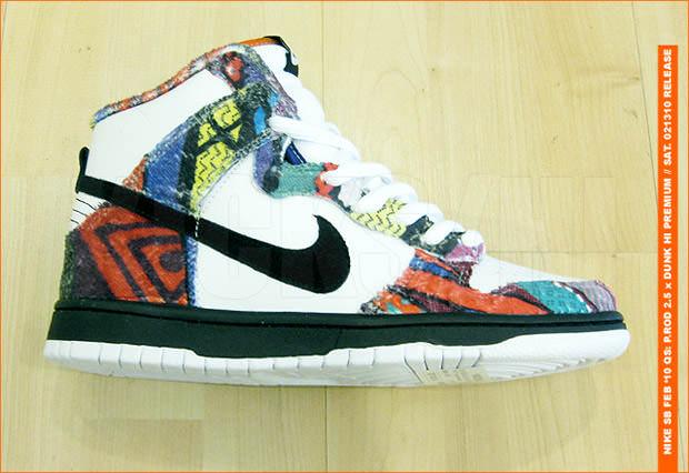 best sneakers fdbbb 4fe01 Nike SB Dunk Hi Premium