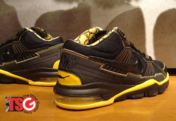 buy popular 6621e 65deb ... Nike Air Trainer SC 2010 - Troy Polamalu