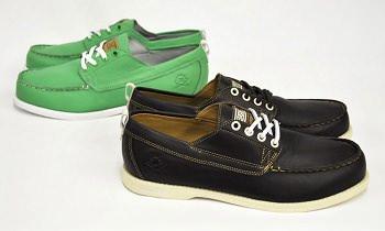 Ransom by adidas Originals Spring/Summer 2010 Footwear