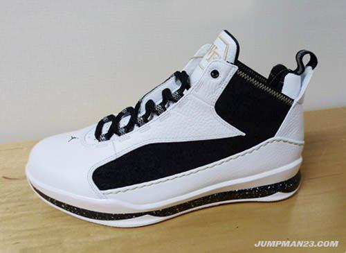 Jordan CP3.III