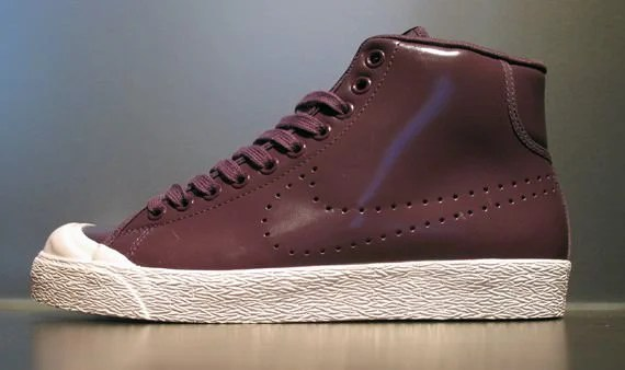 Nike All Court Leather Mid Lineup