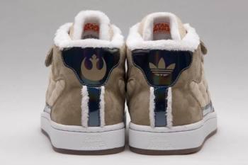 Star Wars x CLOT x adidas Originals Skate High