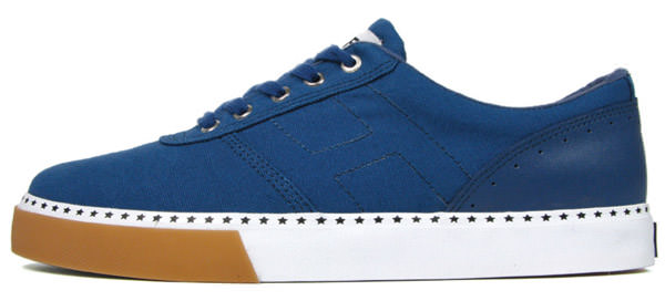 "HUF Footwear ""Star"" Collection for Fall 2010"