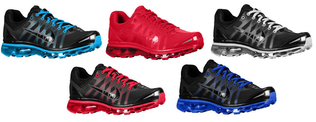 promo code e2e7a 70019 Nike Air Max 2009
