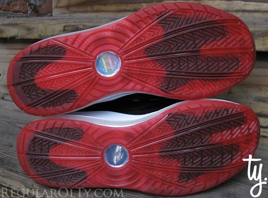 8e9f0d8e6fe Nike Air Max LeBron VII NFW  Heroes  Pack Michael Jordan