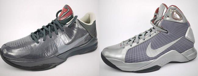 2037853f1b84 Nike Hyperdunk   Zoom Kobe V