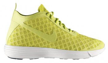 Nike Lunar Rejuven8 Mid Cyber/White