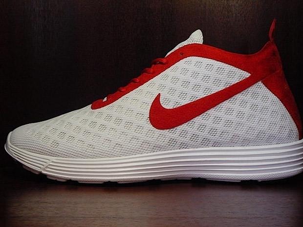 """Nike Lunar Rejuven8 Mid """"England"""""""