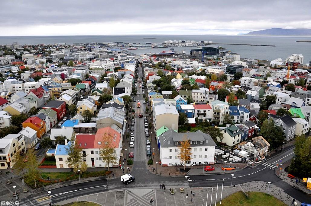 極樂冰島 | 你的在地故事