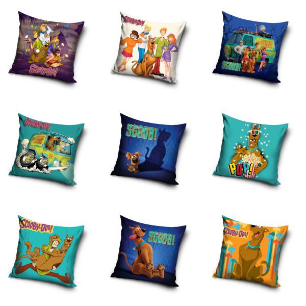 Scooby Doo Pillowcase Pillow Cover Pillowcase ScoobyDoo