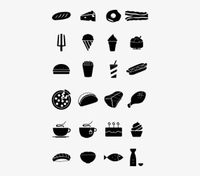 Vector Files Endless Icon Free Food Icon Png Transparent PNG 396x637 Free Download on NicePNG