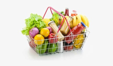 Grocery Transparent Png Shopping Food Transparent PNG 624x427 Free Download on NicePNG