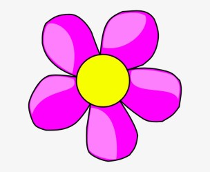 Flower Clipart Flower Animations Flower Clip Art Transparent PNG 600x594 Free Download on NicePNG