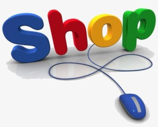 Online Shopping Logo Png Transparent PNG 1080x799 Free Download on NicePNG