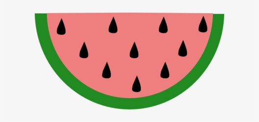 28 Collection Of Watermelon Clipart Free Watermelon Slice Clip Art Transparent PNG 600x308 Free Download on NicePNG